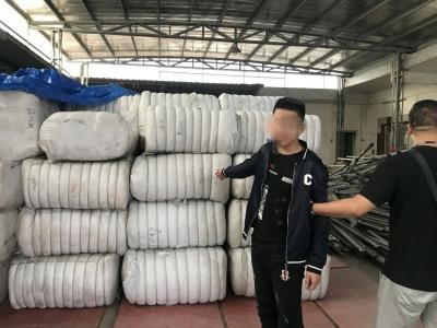 浙江老板被騙百萬貨款,東莞大朗警方成功破案