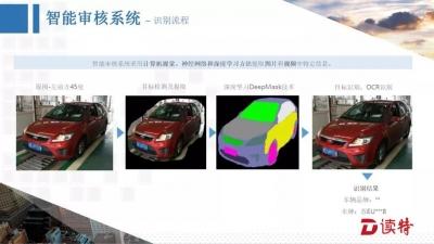深圳机动车智能审核系统上线!7座以下车辆年审验车仅10秒