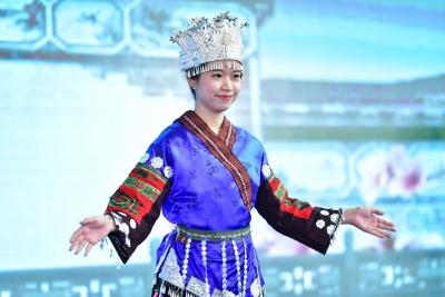 首届深圳非遗周之非遗创意设计大赛举行