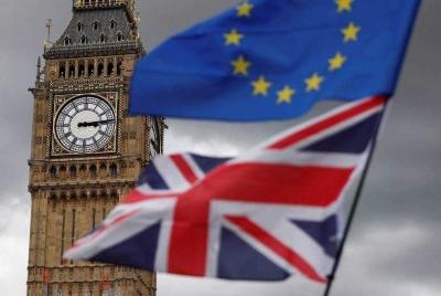 """有转机?欧洲法院裁定:英国可单方面撤销""""脱欧""""决定"""