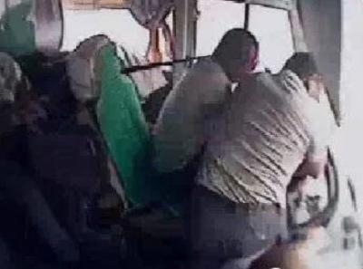 乘客抢夺公交方向盘获刑3年!这个判决结果应周知!