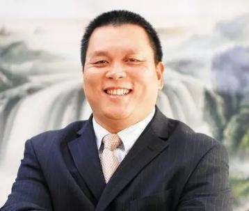 """怡亚通董事长周国辉荣获""""致敬改革开放40年影响中国的深商领袖""""称号"""