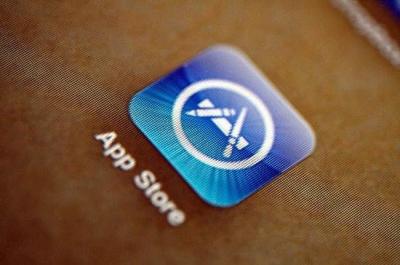 """苹果下架了一款将同性恋描述为""""疾病""""的应用程序"""