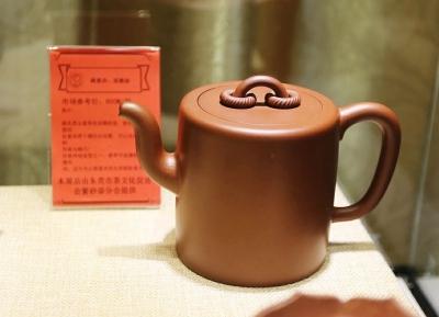 价值亿元的茶品茶器长啥样?东莞这场茶品交流会让人大开眼见