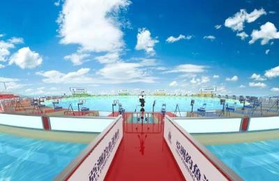 亚钓会深圳赛区开赛在即 官方线上报名系统9日上线