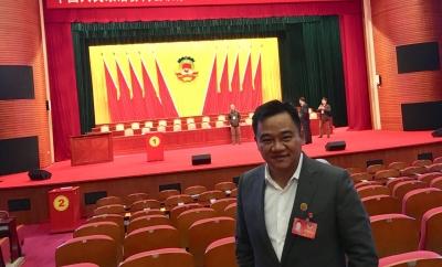 黄舜委员:建议探索完善民校资产管理制度