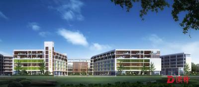 今年龙岗将新改扩建6所学校,预计新增公办学位10500个