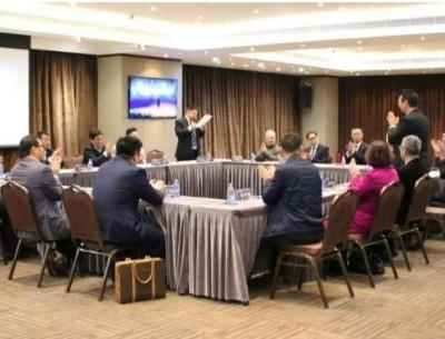 深圳法律人才培养增基地 西北法大广东培训部揭幕仪式举行