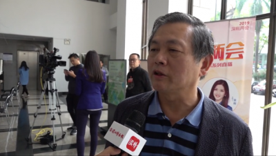 两会原音 | 陈和林委员:希望政府加大力度帮企业纾困