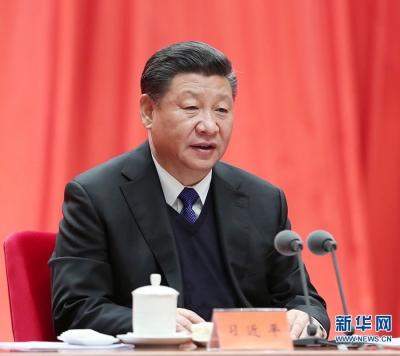 习近平致中国社会科学院中国历史研究院成立的贺信