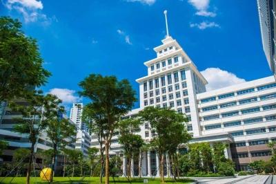 哈工大(深圳):加快建设中国特色、深圳气质、世界一流的研究型大学样板