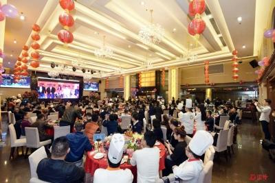 深圳十大盆菜:层叠的美味托起热闹新年