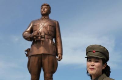 朝鲜领导人在与特朗普举行第二次峰会期间访华
