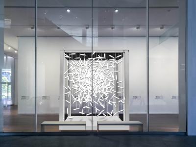 艺术家刘建华开讲当代陶瓷 讲述自己的艺术探索