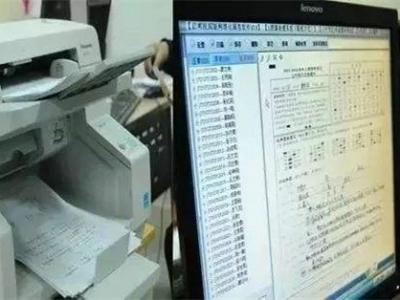 广东省2019年美术术科统考全部科目实行网上评卷