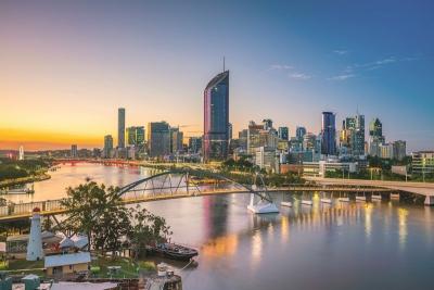 视频 | 友城采访澳大利亚系列:深圳-布里斯班市 共同的创新基因