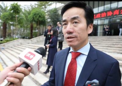 两会原音 | 刘桓铭嘉宾:加大对海外创新社团的支持力度