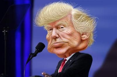 """""""总统说什么就是什么"""" 特朗普又改口 延长叙利亚撤军期限"""