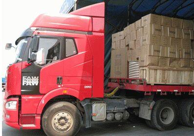 @深圳货运企业 明天开始这3项可全流程网上审批