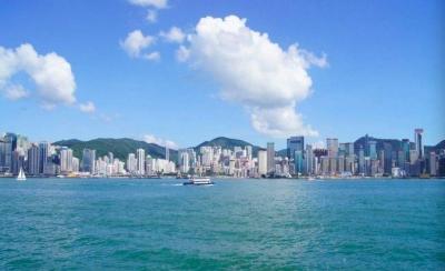 香港特区政府创科局局长杨伟雄: 携手打造世界一流创科产业链