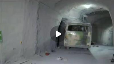 应急管理部工作组赴内蒙古锡盟一矿业公司指导事故处置工作