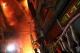 孟加拉国大火肆虐 至少70人死亡