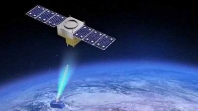 """祝贺!""""墨子号""""量子科学实验卫星成果获克利夫兰奖"""
