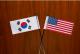 美韩两国就《自由贸易协定》进行首次协商