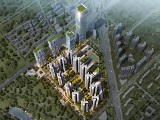 激发主体活力优化资本布局,福田区以转型升级构筑国资发展新优势