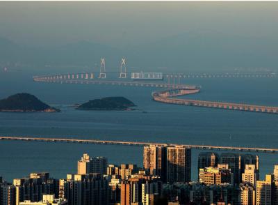 """宁凌代表:  """"三层次""""增强大湾区辐射开放功能"""