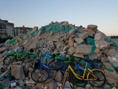 """建筑废弃物去向可""""追踪""""  深圳市建筑废弃物智慧监管系统获评住建部示范项目"""