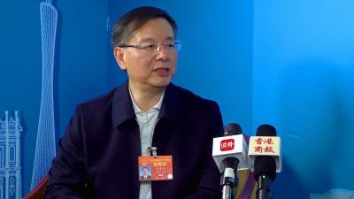 访谈室 | 姜建军:湛江要与大湾区实现联动发展