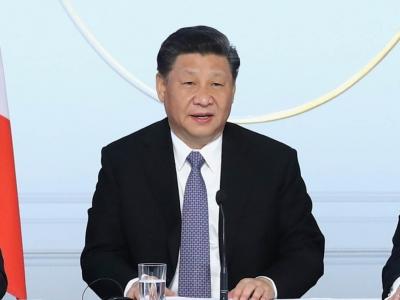 """破解全球治理4大赤字,习近平在巴黎给出""""中国方案"""""""