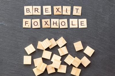 英国脱欧恐惧蔓延,今年春天全国房地产等行业遭殃