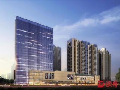 天虹商场签约进驻福永街道星航华府商业中心