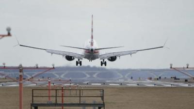 埃航调查组:飞机坠毁时呈俯冲状态 波音系统应负责
