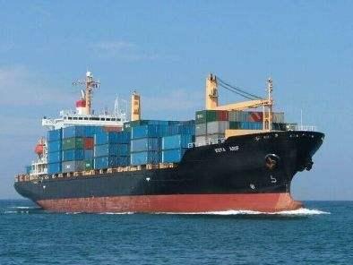 陈倩雯委员:全力推进国际船舶登记制度改革