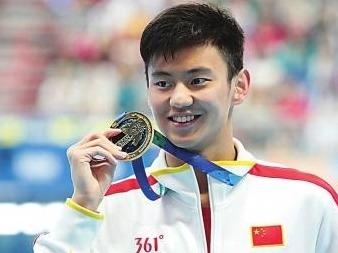 刚刚!宁泽涛疑似宣布退役:告别泳池碧水