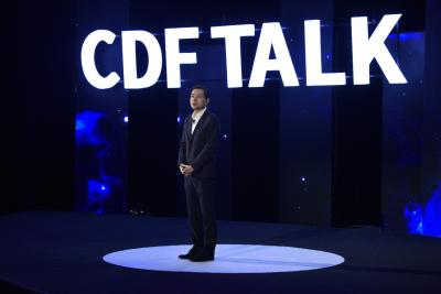 """""""AI先生""""李彦宏:中国正在改变世界科技走向"""