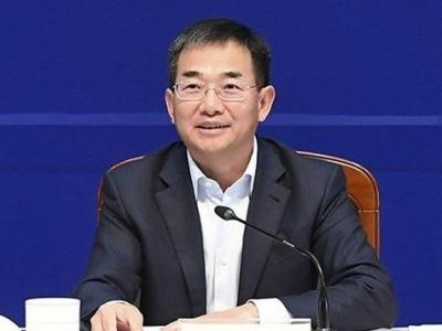 上海农商行原董事长冀光恒加盟宝能 出任集团副董事长、联席总裁