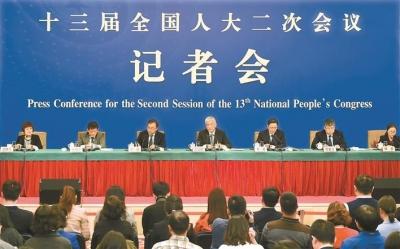 科技部部长王志刚:参与创新不问出身 国企民企一视同仁
