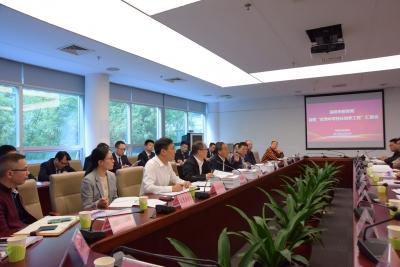 深圳首期中学校长优培班20位学员结业