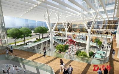 深圳地铁14号线清水河站拆迁建设正式动工 2022年建成通车,未来可换乘17号线