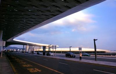 航线覆盖五大洲 深圳机场加快建设高质量国际航空枢纽