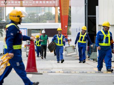 深圳部署第二季度安全生产和防灾减灾工作,重点领域重点部位加大整治力度
