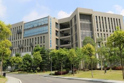 东莞松山湖国际机器人产业基地获评全国创业示范