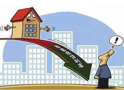 房贷利率下调促成交量回暖,成交均价保持平稳
