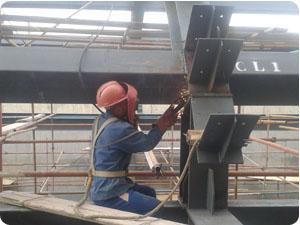 检查结果全市通报!深圳开展建筑工程结构质量专项检查
