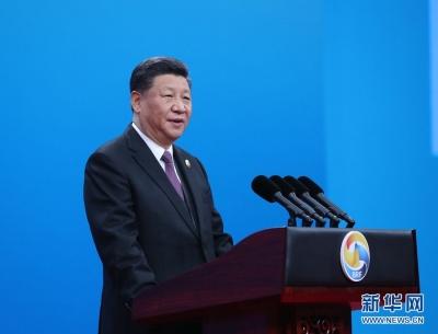 新华社评论员:更开放的中国为世界带来新机遇