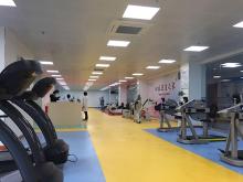 """在社康中心也可健身啦!深圳全科医生有望开出""""运动处方"""""""